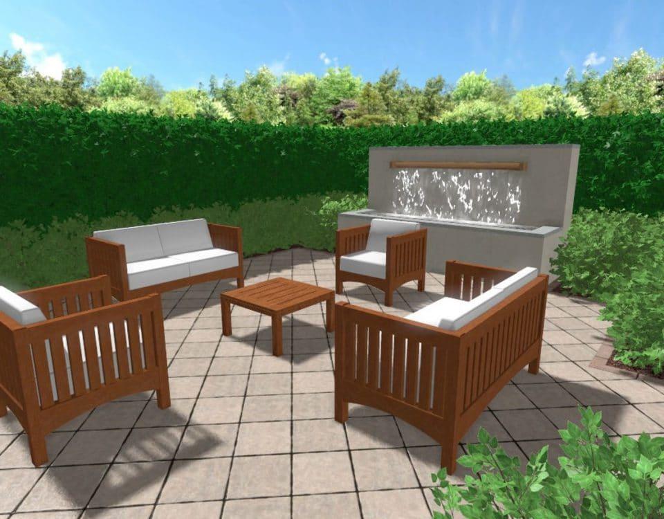 Giardini progetti verde progetto terrazzi e giardini pensili da sogno youtube with giardini - Giardini dell acropoli arpino ...